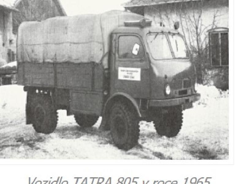 1953 - 1970