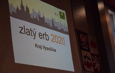 Zlatý Erb 2020